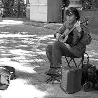 Играй, музыкант... :: Tatiana Markova