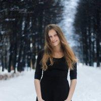 Анастасия :: Катя Конашевич
