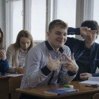 school :: Марк Додонов