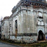 графские развалины :: Леонид Натапов