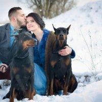 Свадебная прогулка :: N. Efimkina