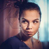 Анна :: Екатерина Макарова  Фотографиня