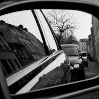 Зеркало... :: Владимир Секерко
