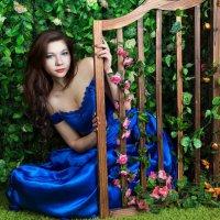 Скоро весна :: Илона Панарина