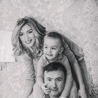 Семья :: Ксения Базарова