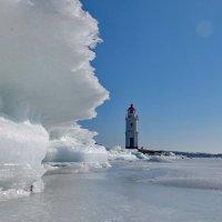 ледяной маяк :: Ingwar
