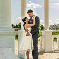 Алексей и Ирина :: levonchik stepanyan