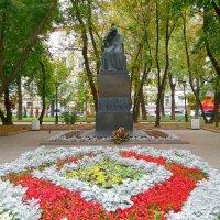 А я иду, шагаю по Москве :: Виктор Шандыбин