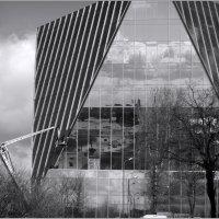 пейзаж на стекле :: sv.kaschuk