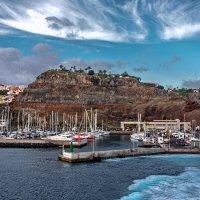 Spain 2015 Canary La Gomera 13 :: Arturs Ancans