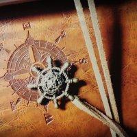 мечта о путешествиях :: Яна Блэк