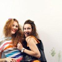 juntas para siempre :: Валерия Андриянова