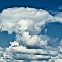 Люди в облаках :: Валерий. Талбутдинов.