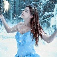 Зимняя сказка :: Svetlana Nefedova