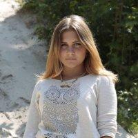Марьяшка-5. :: Руслан Грицунь