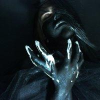 Чёрная :: Катерина Переладова