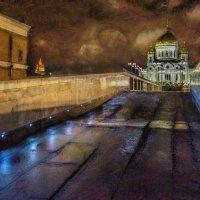 Откровенно прошу снисхождения ветра и Бога :: Ирина Данилова