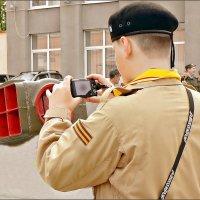 Фотокалибровка :: Кай-8 (Ярослав) Забелин