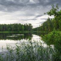 Озерушко :: Владимир Филимонов