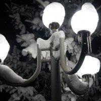 фонарь :: Alexandr Staroverov