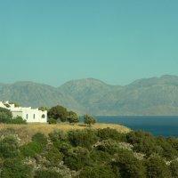 Остров Крит, Эгейское море - 2 :: Полина Потапова