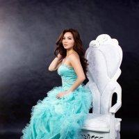 Красивая и необычная Марта :: Евгения Кец