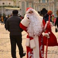 Из новогоднего :: Стас