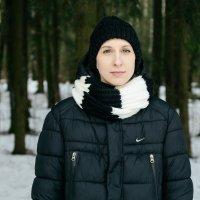 Зимой в лесу :: Николай Н