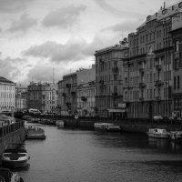 Виды города :: Юлия Грейсон