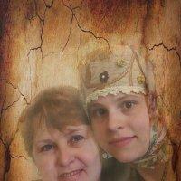 Родные души.... :: Tatiana Markova
