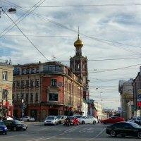 Москва :: Volga Ivolga