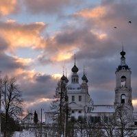 Рождение нового дня :: Николай Белавин
