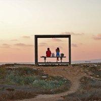 Вечер на Кипре :: Алексей Антонов