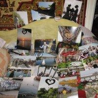 Музей любви можно создать даже у себя на диване :: Алекс Аро Аро
