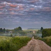 Сразу от порога нас ведет дорога...© :: Roman Lunin