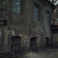 дворики старого города :: konsullll
