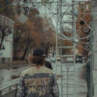 Кострома :: Любовь Вережинская
