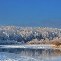 Река :: Валера39 Василевский.