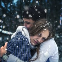 Love-story :: Николай Фролов