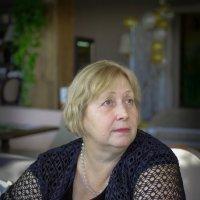 Любимая теща :: Рома Григорьев
