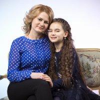 Hикого на свете лyчше мамы нет! :: Николай Хондогий