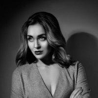 Светлана :: Анастасия Седелкова