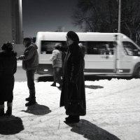 Ожидание :: Николай Филоненко