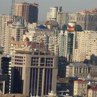 Novostroyki :: azer Zade