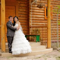 Наша свадьба :: Дмитрий Фотограф