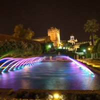 Замок Алькасар в Кордове. Испания. :: Владимир Леликов