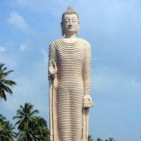 Памятник жертвам цунами 2004г. Шри-Ланка :: Асылбек Айманов