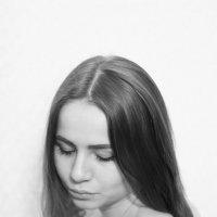 Кристина :: Анастасия Шаехова