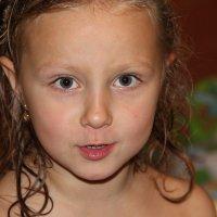 Моя малышка :: Анна Анновна