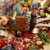 Кукла :: Мария Владимирова